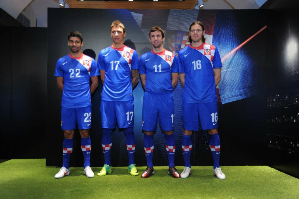 35728bec0bf Vatreni Get New Threads For Sweden Friendly | Croatian Sports news ...