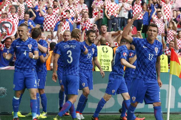 2968e77108b Evaluating Croatia's national team following Euro 2016