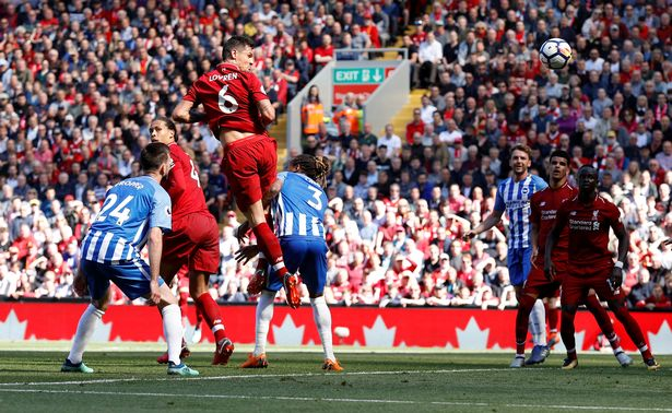 Premier-League-Liverpool-vs-Brighton-Hove-Albion
